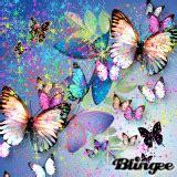imagenes mariposas y libelulas movimiento image gallery mariposas brillando