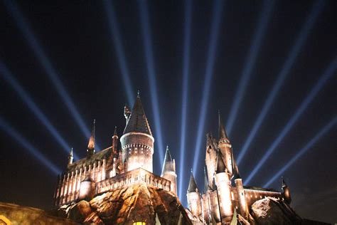 harry potter wizarding world wizarding world of harry potter at hollywood things to
