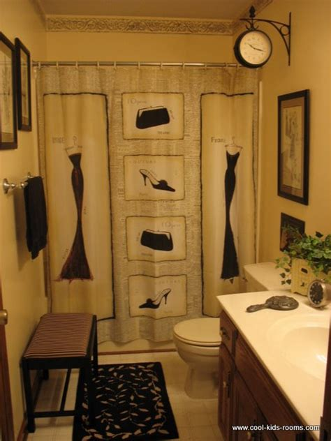 themes for bathroom decor bathroom decor ideas for teens