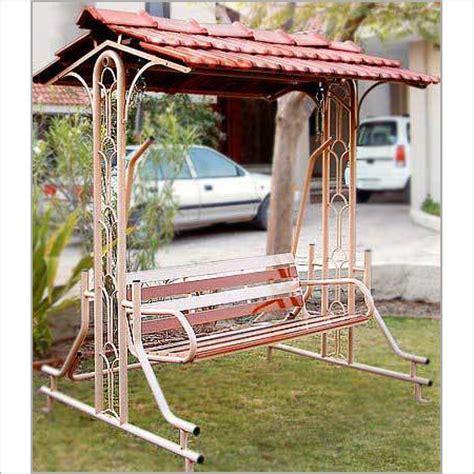 garden swing india metal garden swing in ahmedabad gujarat india ketan