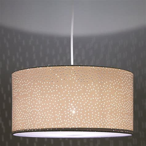Bedroom Ceiling Light Shades Buy Lewis Easy To Fit Starry Sky Ceiling Shade Lewis