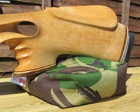 mk1 bench rest bag equifix shooting bags uk
