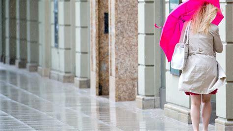 Autoversicherung Italien by Italien Versicherung Gegen Schlechtes Wetter Wetter De