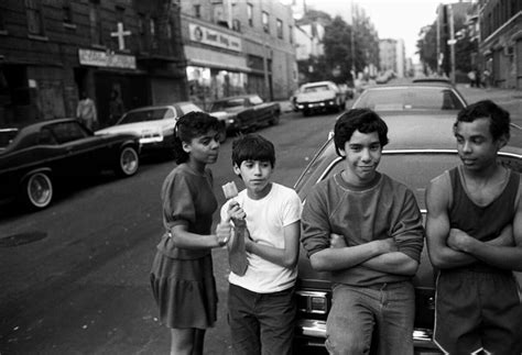 Documental Bronx 2016