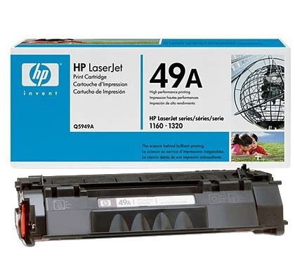hp 49a black original laserjet printer toner cartridge price bangladesh bdstall