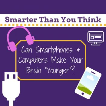 smarter than you think how using technology makes your