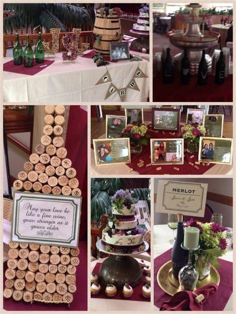 wine themed bridal shower swiping s cork board bridal shower wine winery bridal