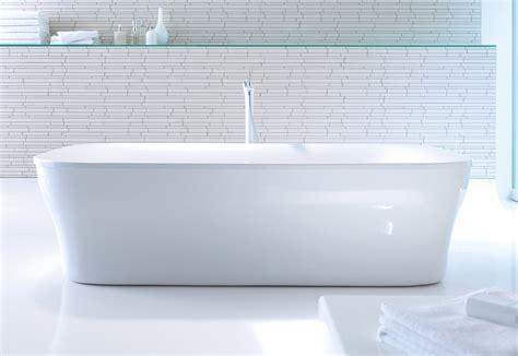 bathtub duravit puravida bathtub by duravit stylepark