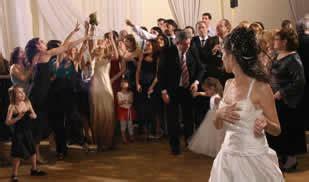imagenes de costumbres judias el ramo de las novias el ramo en la boda fiestajudia com