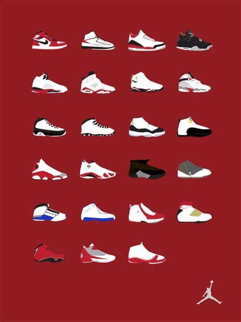 nike basketball shoes timeline air timeline i like the idea of showing the