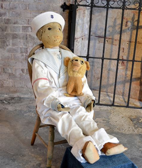 haunted doll 2015 robert the doll is vegas bound will be included in travel