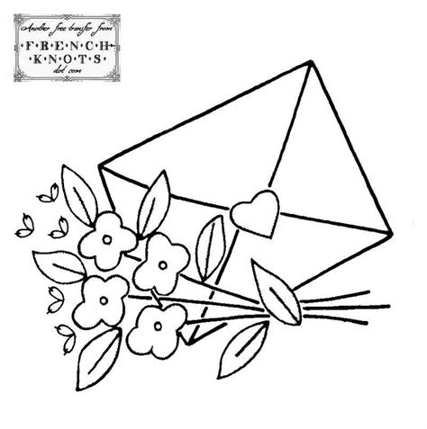 Transfer Letter Pattern Letters Sewing Embroidery Patterns Stitches And More