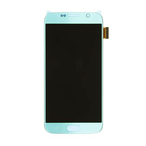 Lcd Touchscreen Ts Samsung Galaxy S6 samsung galaxy s6 lcd touch screen digitizer assembly