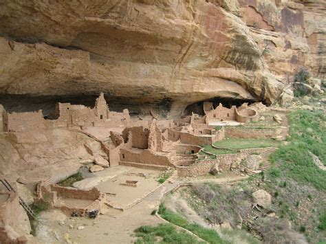 long house free mesa verde national park pictures