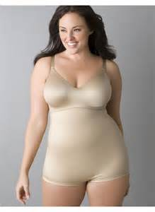In plus size plus size body shapers for women image fashion pluss