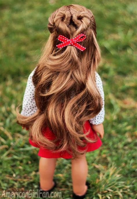 Hairstyles For American Dolls by Best 25 American Hairstyles Ideas On