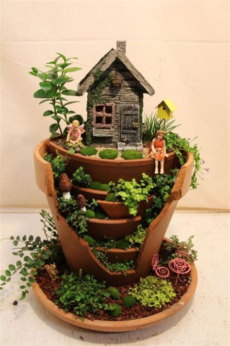 Best Miniature Garden Design Ideas 220720 Fres Hoom Miniature Garden Ideas