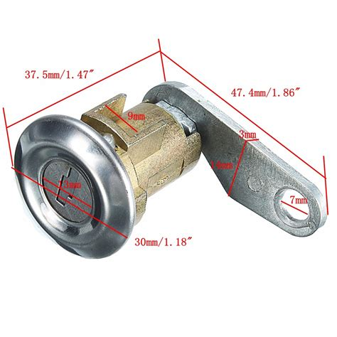 barillet porte voiture tempsa cylindre de verrouillage de porte voiture pour ford