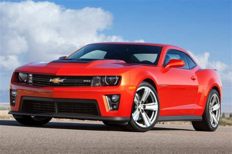 Orange Front Door by Used 2015 Chevrolet Camaro For Sale Pricing Amp Features