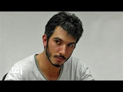 اعتصاب غذای خبرنگار ایتالیایی در زندان ترکیه youtube