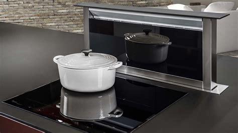 choisir une hotte de cuisine attrayant hotte cuisine ilot central 7 nos conseils