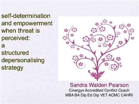 Walden Mba Accreditation by Walden Pearson
