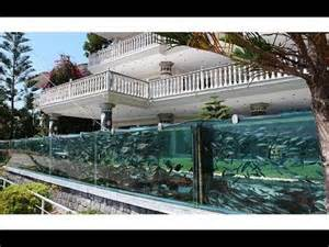 fish tank house related video