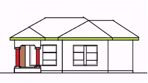 houses plans and designs rdp house plans designs youtube