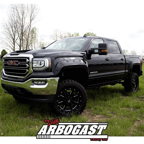 lifted gmc waldoch lifted trucks gmc rage review