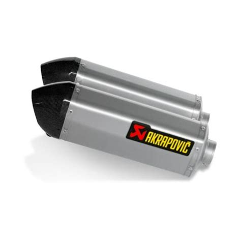 Ktm 990 Smr Exhaust Akrapovic Exhaust Motorcycle Exhaust From Akrapovic