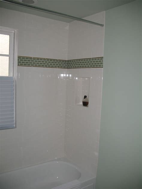 Tile, Subway tiles and Tile showers on Pinterest, 4x12