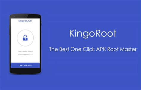 king root apk kingoroot apk 4 2 5 for android device kingo root