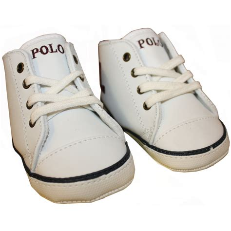 ralph baby shoes ralph white baby shoes