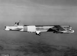Bay Window Vs Bow Window seat from 1963 b 52 crash that killed seven men found in