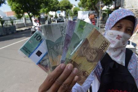 Syal Palestina Grosir Murah distribusikan penukaran uang bi optimalkan kas keliling