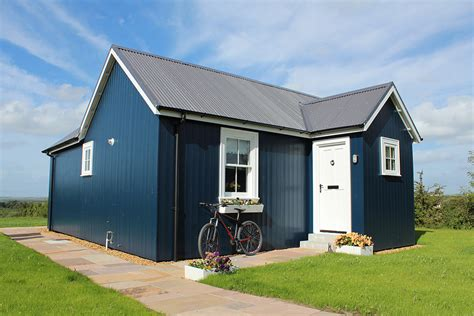 one bedroom prefabricated house the wee house company