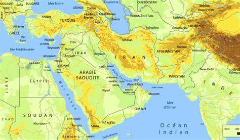 Les plus grandes manoeuvres militaires au Moyen Orient
