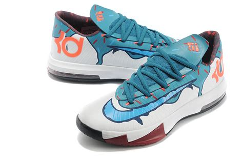2014 best popular nike kevin durant 6 shoes sale