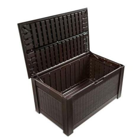 rubbermaid garden bench rubbermaid storage bench deck storage bench rubbermaid large deck box with seat