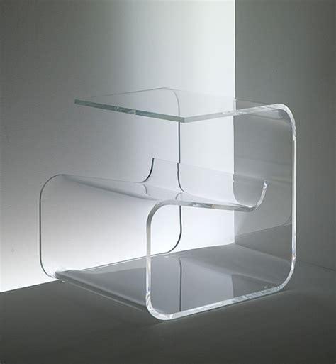 plexiglas für überdachung beistelltisch acryl bestseller shop f 252 r m 246 bel und