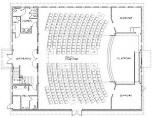 modern church floor plans bph architects bph architects
