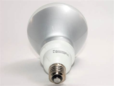 Lu Led Philips 23w 23 W 23 Watt philips 23w warm white r40 cfl bulb e26 base reflector