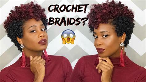 Tapered Hair Cut using KimaKalon Curls   MissKenK   YouTube