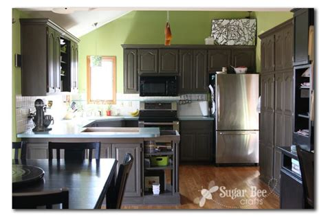 kitchen cabinets castle hill 22 best images about transforming oak cabinets on