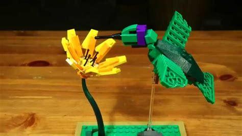 Diskon Lego 21301 Birds 1 lego ideas 21301 quot birds quot animated unboxing building
