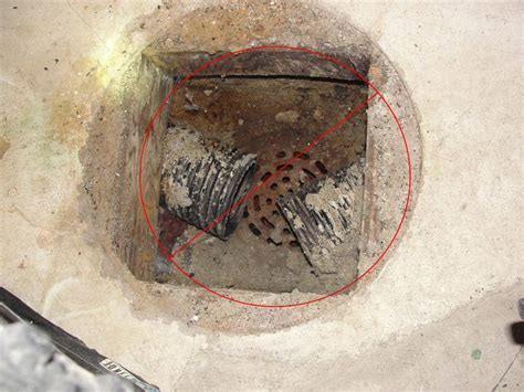 Why Sump Pumps Shouldn't Discharge to the City Sewer