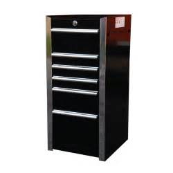 tool box end cabinet 6 drawer side cabinet 888 289 1952
