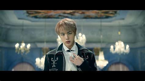 bts korea bts blood sweat tears printed suits kpop korean hair