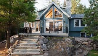 lakeview cottages stoney lake homes cottages serving peterborough and