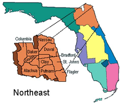 northeast us area code map top 10 wealthiest zip codes in northeast florida what s